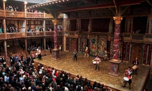teatro ingles the globe
