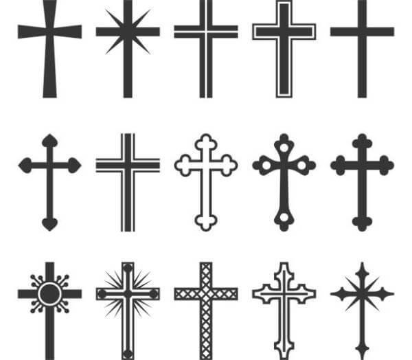 imágenes de cruces cristianas
