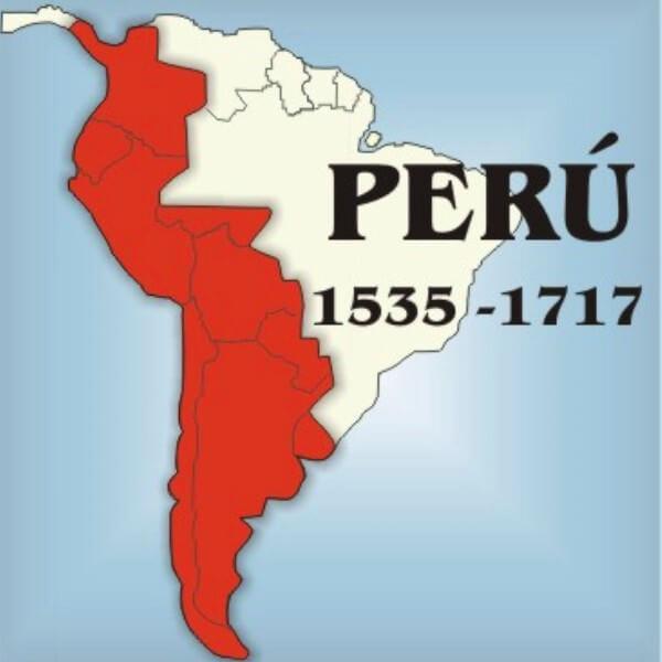 imperio del perú